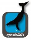 Apostolidis New Logo blue